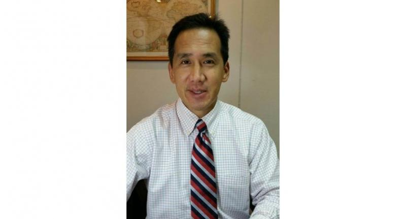 Larry Chao, managing director of Chao Group Limited
