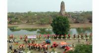 File photo: The Ayutthaya Elephant Palace and Royal Kraal