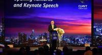 Prayut Chan-o-cha at the CLVMT forum