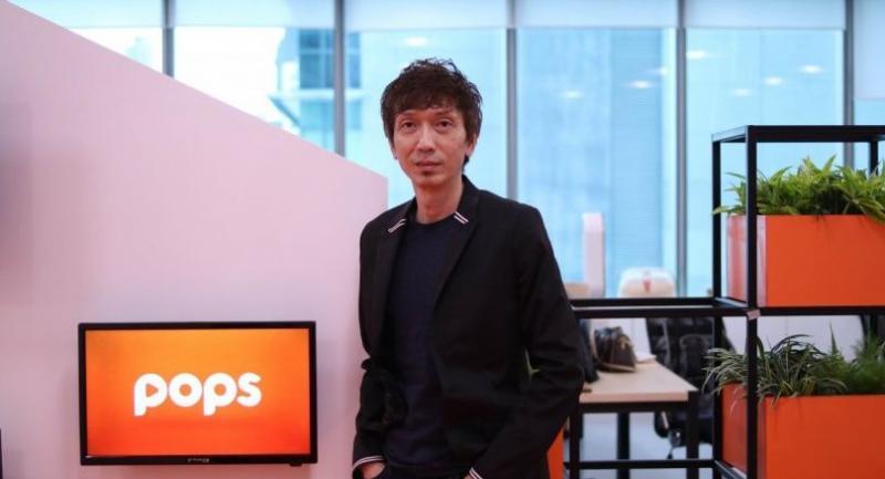 Bani Tan, regional director of POPS Thailand Co Ltd