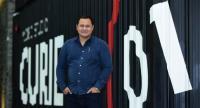 """Ruangroj """"Krating"""" Poonpol, president of Kasikorn Business Technology Group"""