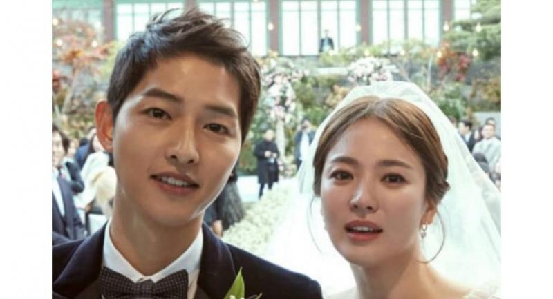 Song Joong Ki And Song Hye Kyo To Divorce 9 Things To Know