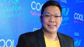 Prin Minsuksaeng, managing director at Coolism