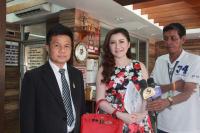 File photo : Xeping Chaiyasan (C)