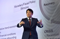 Homin Lee, of Swiss private bank Lombard Odier, presents the case for strong investment prospects in emerging markets.