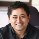 Binayak Dutta, FWD Group chief distribution officer and managing director for emerging markets