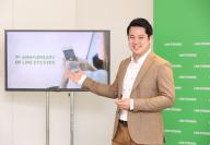 Kanop Supamanop, Stickers Business Director, LINE Thailand