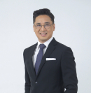 Phichet Rerkpreecha as the new chief executive officer at LINE Thailand