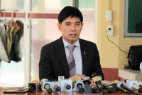 Deputy government spokesman Lt-General Werachon Sukondhapatipak