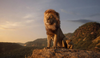 """The Lion King"" (The Walt Disney Company Korea)"