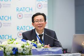 Kijja Sripatthangkura, CEO of Ratch Group Plc