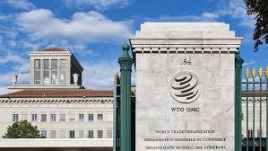 The World Trade Organization headquarters in Geneva, Switzerland. --Photo by WTO