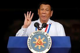 President Rodrigo Duterte Photo by: Philippine Daily Inquirer
