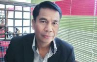 Pheu Thai MP from Maha Sarakham, Suthin Klungsang