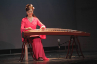 Cultural performance by China