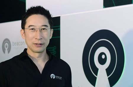 Thanapong na Ranong, managing director of Beacon Venture Capital