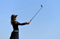 Paula Creamer (LPGA photo)