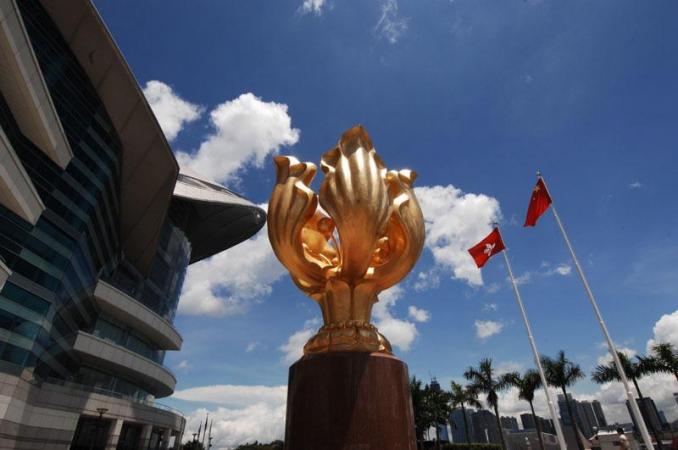 Photo by: China Daily Hong Kong