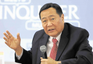 Supreme Court Senior Associate Justice Antonio Carpio. INQUIRER file photo
