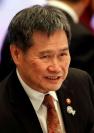 Asean Secretary General Lim Jock Hoi