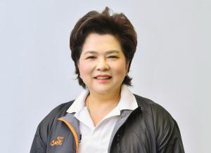 Charita Leelayudth