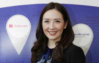 Pimpawee Nopakitgumjorn, director of market management at Expedia Group, says Thai hoteliers can benefit from the company's investments in technology.