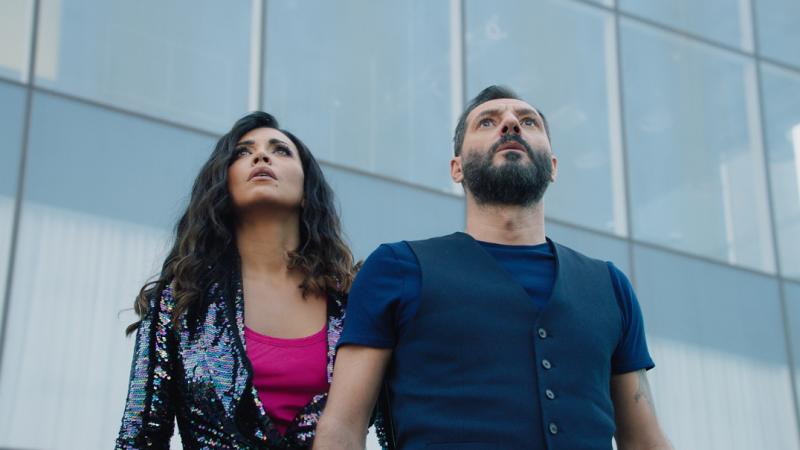 Netflix's latest Arabic original