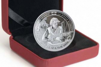 Photo by Royal Canadian Mint