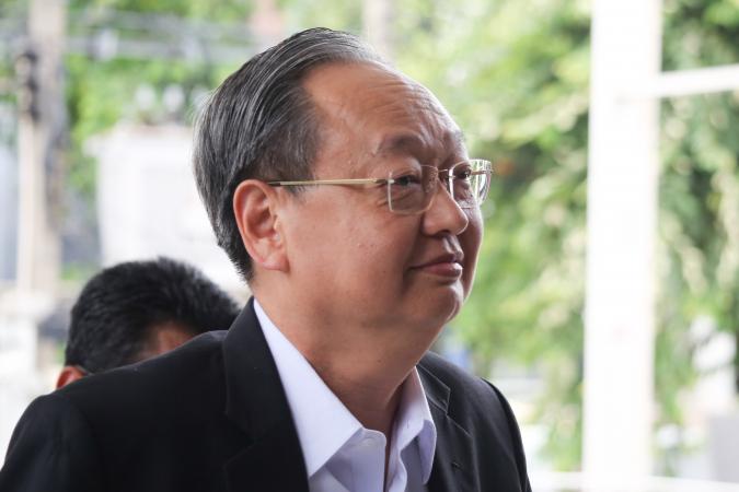 Sontirat Sontijirawong