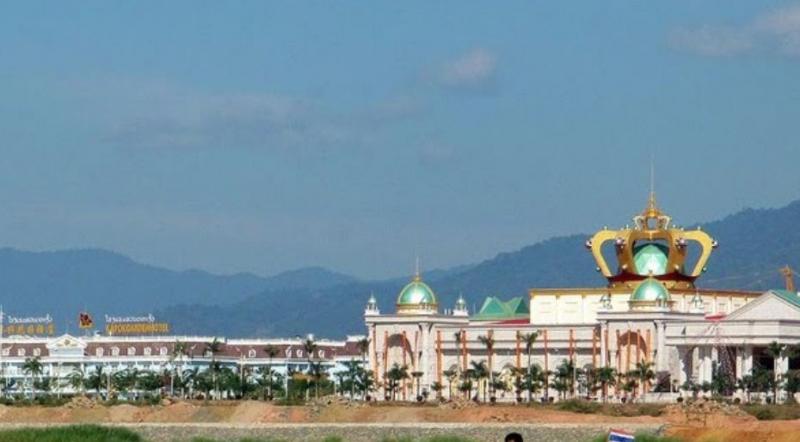 Photo credit: Treasures of Laos