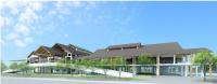 The National Academic Centre of Geriatric Medicine at Samut Sakhon by Siriraj Hospital