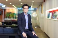 Paiboon Nalinthrangkurn, chairman of the Federation of Thai Capital Market Organisation.