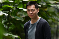 Wet Season is the highly anticipated follow-up to Ilo Ilo (2013), Anthony Chen's first feature, which won the Camera d'Or at the Cannes Film Festival./The Straits Times file photo