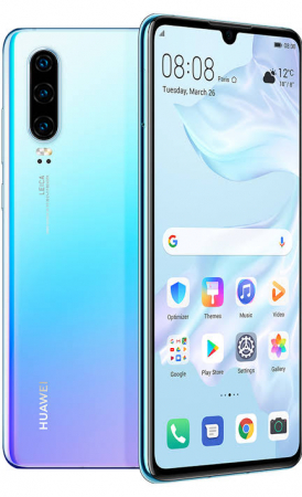 Huawei strengthens position in China, grabs market share