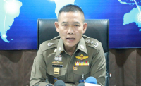 Pol Lt-General Sompong Chingduang
