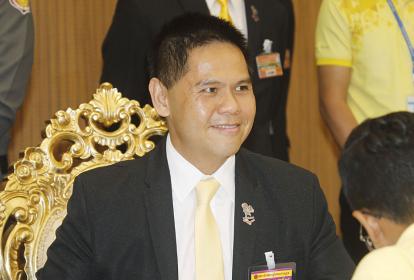 Varawut Silpa-archa