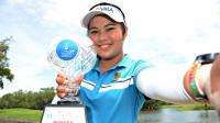Chollada's is this year's top Thai LPGA money earner.