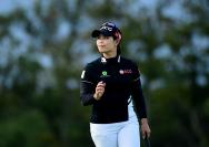 Moriya Jutanugarn (LPGA Photo)