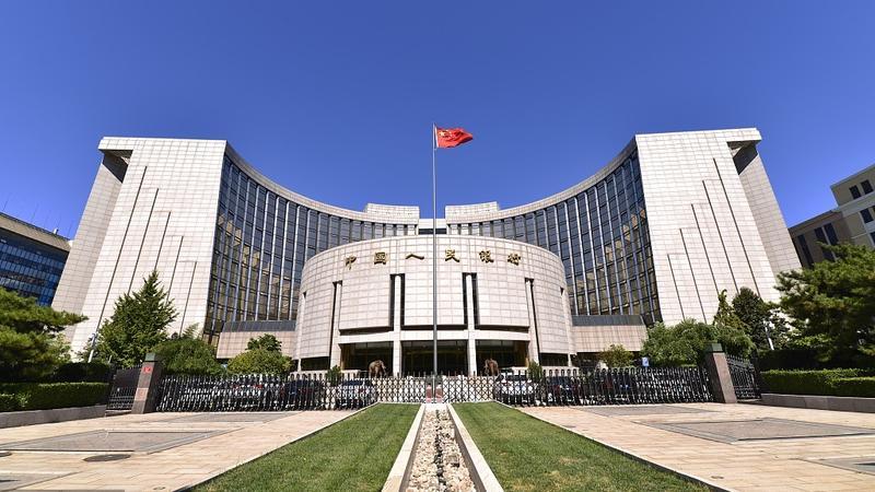 chinese monetary policy impact