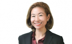 Somwalee Limrachtamorn, managing director of Nielsen Thailand