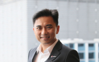 Damien Wong, of Red Hat