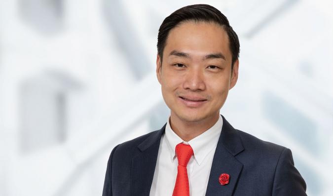 James Cheo