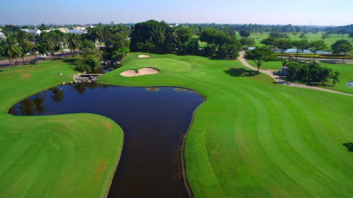 Panya Indra Golf Course