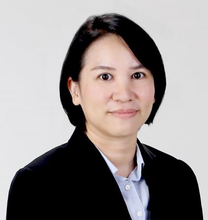 SCB Economic Intelligence Centre's  senior analyst, Kamonmarn Jaenglom