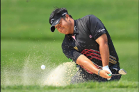 Kiradech Aphibarnrat/PGA photo