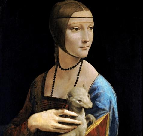 Da Vinci goes digital