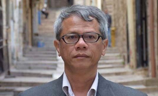 Asean should guarantee safe return of Rohingya to Myanmar