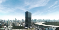 MS Siam Tower/Photo by Thunsrisiam Co Ltd