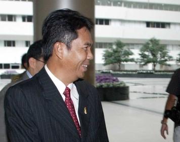 Sutin Klangsaeng: File photo