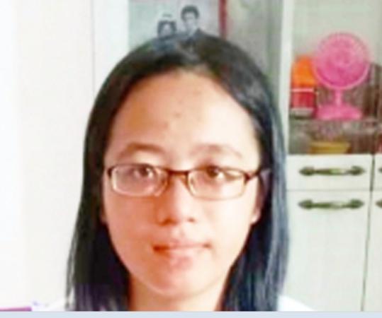 Carmen Yee